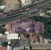 Foto de terreno habitacional en venta en paseo constituyentes, el pueblito, corregidora, querétaro, 2577550 no 01