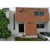 Foto de casa en venta en paseo cuesta bonita , cuesta bonita, querétaro, querétaro, 2431513 No. 01