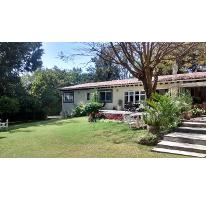 Foto de casa en venta en paseo de atzingo 105, lomas de atzingo, cuernavaca, morelos, 2422150 No. 01