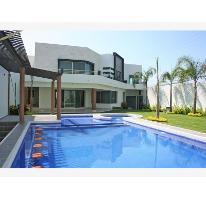 Foto de casa en venta en  , burgos bugambilias, temixco, morelos, 2661120 No. 01