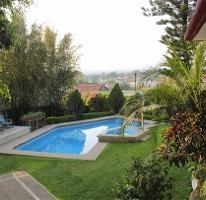 Foto de casa en venta en paseo de burgos , burgos, temixco, morelos, 4561701 No. 01