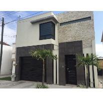 Foto de casa en venta en  , paseo de cumbres 1er sector, monterrey, nuevo león, 2950711 No. 01