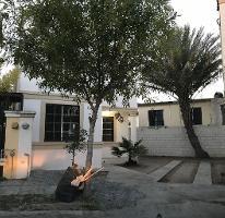 Foto de casa en venta en  , paseo de cumbres 1er sector, monterrey, nuevo león, 3817239 No. 01