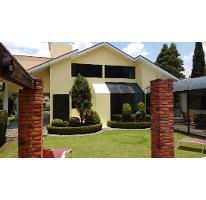 Foto de casa en condominio en venta en paseo de la asunción, casa 48 0, la asunción, metepec, méxico, 2421946 No. 01