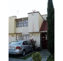 Foto de casa en venta en  , paseos de chalco, chalco, méxico, 2970590 No. 01