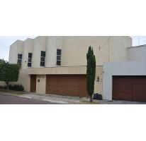 Foto de casa en venta en paseo de la cañada , lomas del valle, zapopan, jalisco, 2400960 No. 01