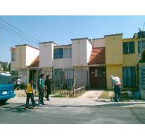 Foto de casa en venta en  7, paseos de chalco, chalco, méxico, 537174 No. 01