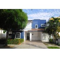 Foto de casa en renta en  , real del country, culiacán, sinaloa, 1841762 No. 01
