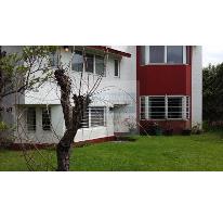 Foto de casa en venta en paseo de la herradura , jardines de la herradura, huixquilucan, méxico, 2499989 No. 01