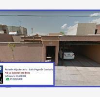 Foto de casa en venta en paseo de la lluvia 507, la rosita, torreón, coahuila de zaragoza, 0 No. 01