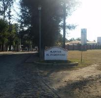 Foto de terreno habitacional en venta en paseo de la perla , el arenal, el arenal, jalisco, 3303792 No. 01