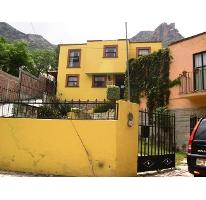Foto de casa en renta en  , paseo de la presa, guanajuato, guanajuato, 1856804 No. 01