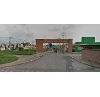 Foto de casa en venta en  , paseos de chalco, chalco, méxico, 2802930 No. 01
