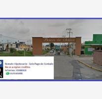 Foto de casa en venta en paseo de la razón 37, paseos de chalco, chalco, méxico, 0 No. 01