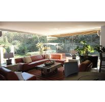 Foto de casa en condominio en venta en paseo de la reforma 0, lomas de chapultepec ii sección, miguel hidalgo, distrito federal, 2130783 No. 02