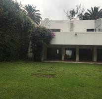 Foto de casa en venta en paseo de la reforma , lomas de chapultepec ii sección, miguel hidalgo, distrito federal, 3844830 No. 01