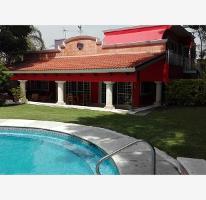 Foto de casa en venta en paseo de la reforma , lomas de cuernavaca, temixco, morelos, 2850736 No. 01