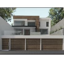 Foto de casa en venta en paseo de la soledad 1, bosque real, huixquilucan, méxico, 2649229 No. 01