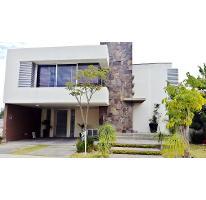 Foto de casa en venta en  , valle real, zapopan, jalisco, 2400734 No. 01