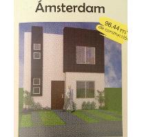 Foto de casa en venta en  , paseo de las arboledas, san luis potosí, san luis potosí, 2619481 No. 01