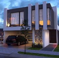 Foto de casa en venta en paseo de las bugambilias (monterra) 94, desarrollo del pedregal, san luis potosí, san luis potosí, 0 No. 01