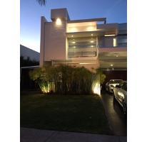 Foto de casa en venta en paseo de las capillas 0, el campanario, querétaro, querétaro, 2766312 No. 01