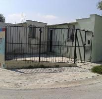 Foto de casa en venta en  , paseo de las flores 1er sector, apodaca, nuevo león, 0 No. 01