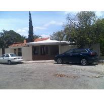 Foto de casa en venta en  , paseo de las fuentes, mérida, yucatán, 2002808 No. 01