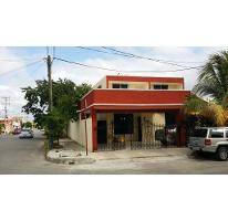 Foto de casa en venta en  , paseo de las fuentes, mérida, yucatán, 2310269 No. 01