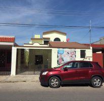 Foto de casa en venta en, paseo de las fuentes, mérida, yucatán, 2400697 no 01