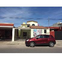 Foto de casa en venta en, paseo de las fuentes, mérida, yucatán, 2403236 no 01
