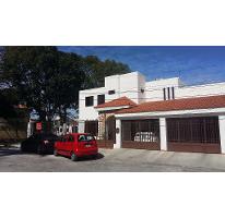 Foto de casa en venta en  , paseo de las fuentes, mérida, yucatán, 2844754 No. 01