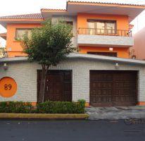 Foto de casa en venta en paseo de las galias, lomas estrella, iztapalapa, df, 1717514 no 01