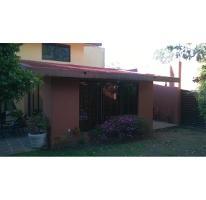 Foto de casa en venta en  , paseo de las lomas, álvaro obregón, distrito federal, 1877144 No. 01
