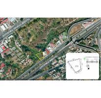 Foto de terreno habitacional en venta en, paseo de las lomas, álvaro obregón, df, 1942295 no 01