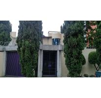 Foto de casa en venta en  , paseo de las lomas, álvaro obregón, distrito federal, 2590881 No. 01
