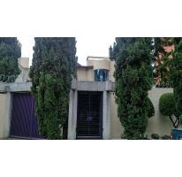 Foto de casa en venta en  , paseo de las lomas, álvaro obregón, distrito federal, 2965869 No. 01