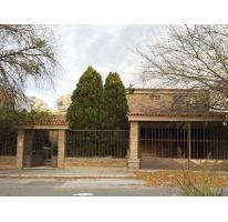 Foto de casa en venta en paseo de las mimosas 3758, parques de la cañada, saltillo, coahuila de zaragoza, 2131471 No. 01