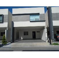 Foto de casa en venta en paseo de las minas 167, la encomienda, general escobedo, nuevo león, 2386259 No. 01