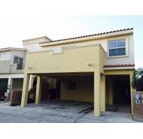 Foto de casa en venta en  , paseo de las misiones, hermosillo, sonora, 1384303 No. 01