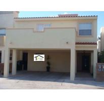 Foto de casa en venta en  , paseo de las misiones, hermosillo, sonora, 2762381 No. 01