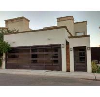Foto de casa en venta en  , paseo de las misiones, hermosillo, sonora, 2777859 No. 01