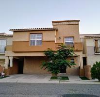 Foto de casa en venta en  , paseo de las misiones, hermosillo, sonora, 4216942 No. 01