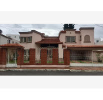 Foto de casa en venta en paseo de las palmas 295, san lorenzo, saltillo, coahuila de zaragoza, 2787666 No. 01