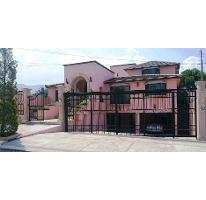 Foto de casa en venta en paseo de las palmas 318, parques de la cañada, saltillo, coahuila de zaragoza, 2130109 No. 01