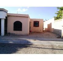 Foto de casa en venta en  , paseo de las palmas, hermosillo, sonora, 2570779 No. 01