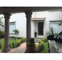 Foto de casa en venta en  , paseo de las palmas, huixquilucan, méxico, 2743254 No. 01