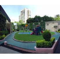 Foto de departamento en renta en paseo de las palmas , lomas de chapultepec ii sección, miguel hidalgo, distrito federal, 1343943 No. 01