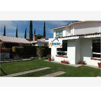 Foto de casa en renta en  -, san gil, san juan del río, querétaro, 2898444 No. 01