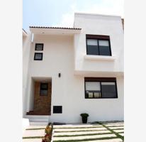 Foto de casa en venta en paseo de las pitahayas 100, desarrollo habitacional zibata, el marqués, querétaro, 0 No. 01